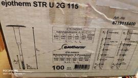 Sonstiges Material für den Hausbau - Ejotherm Str U 2G 115
