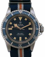 Tudor Submariner Marine Nationale 94010