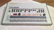 Roland TR-909-Techno Beatbox