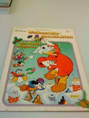 Walt Disney Weihnachtsgeschichten