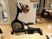 Ellipsentrainer Sole Fitness E25 Crosstrainer