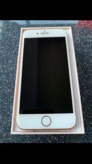 IPhone 8 Rosegold 64Gb Zubehör
