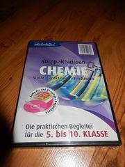 Schülerhilfe Kompaktwissen Chemie 5 bis