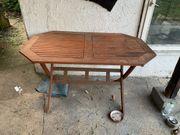 Merxx Gartenmöbel Tisch