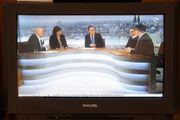 Philips Matchline Röhren-TV-Gerät Typ 28PW9611 01