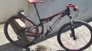 Specialized Epic S-Works Gr M