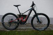 Lapierre Overvolt AM529i E-Bike EMtb
