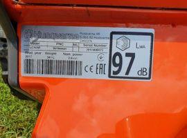 Rasenmäher Benzin Husqvarna LC353VI: Kleinanzeigen aus Vatersreith - Rubrik Gartengeräte, Rasenmäher