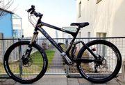 Fahrrad SCOTT Genius Twenty Carbon