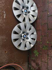 BMW Rad Kappen Satz