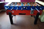 Der Kicker Tisch Cafe Rios