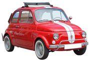 Suche FIAT 500 oldi