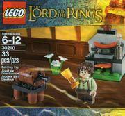 Herr der Ringe Hobbit LEGO -