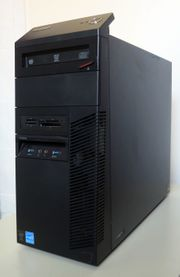 PC i3-4130 GT 630 8