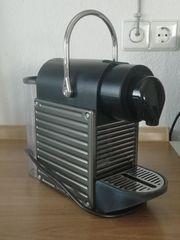 Krups Nespresso Kapselmaschine Kaffemaschine