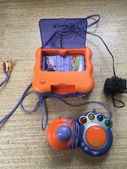V-Smile Lern-Spielkonsole