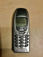 Nokia 6310i Silber 01
