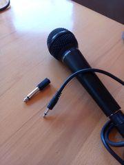 Mikrofon von Behringer