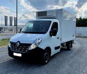 Renault Master Tief- Kühl- Frischekoffer