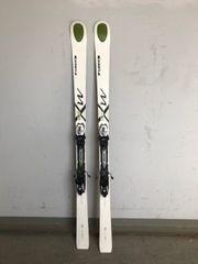 KÄSTLE Ski MX83 Länge 183