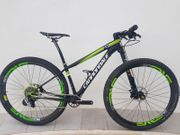Fahrrad cannondale F-si carbon 29
