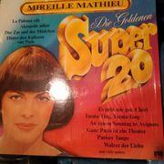 Mireille Mathieu LP