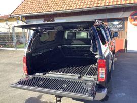 Pick-Ups - Nissan Navara Pickup
