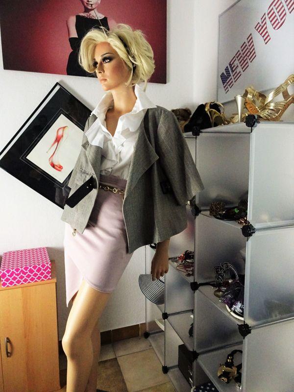 fotos oficiales f1e13 f0611 Blazer von Sfera in Wilhermsdorf - Damenbekleidung kaufen ...