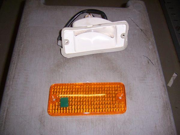 MB070164 BLINKLEUCHTE VR