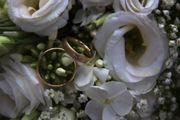 Hochzeit in Planung und noch