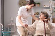 Pflegefachkraft m w d für