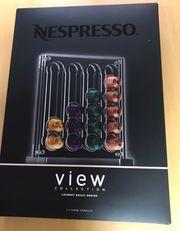 Nespresso Halter für Versilo Kapseln