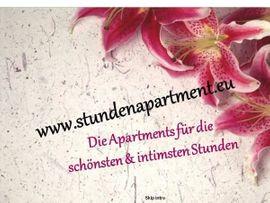 Exklusive Apartments / Zimmer stundenweise zu mieten...