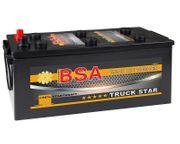 BSA LKW Batterie 140Ah 12V