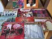 RARES - 10 LP- PAKET von