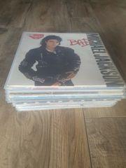 Schallplatten 38 Stück für 99