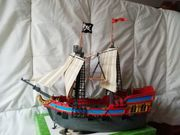 Piratenschiff Playmobil Nr 3940