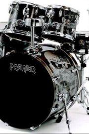 Premier Schlagzeug Shell Set Spirit