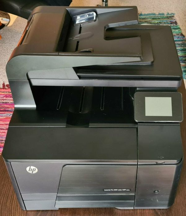 Multifunktionsdrucker HP LaserJet Pro 200 Color MFP M276n