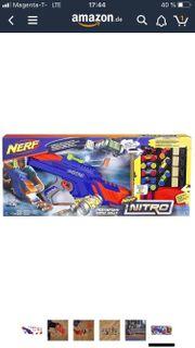 Spiel Hasbro Nerf Nitro C0787EU4