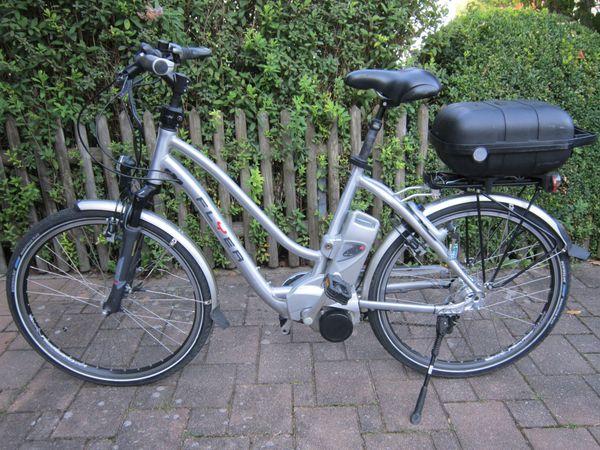 FLYER E-Bike 26