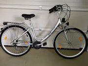 Damen Fahrrad Mars 28 24-Gang