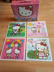 Ravensburger Puzzle - Hello Kitty