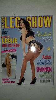 Legshow Nr 60