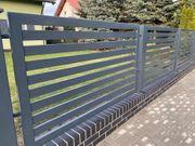 Zäune-Tore-Treppen-Carport aus Polen Schnell-Gut-Preiswert