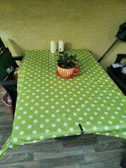 Balkon Tisch Set