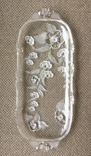 Walther-Glas Kuchenplatte Maria