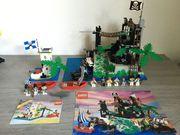 Lego Pirates - 6273 6265 - Rock