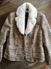 Vintage Jacke von Comma Größe