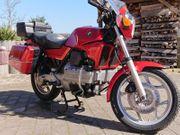 Motorrad BMW K100 - RS